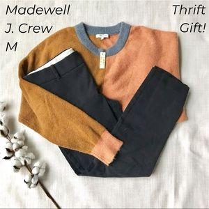 THRIFT GIFT! Madewell Westlake J Crew Minnie Pants